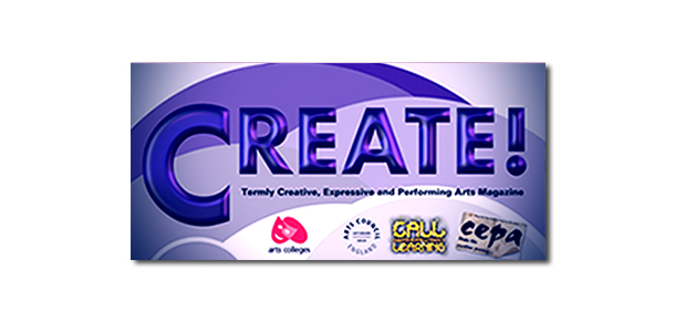 Create! March 2014