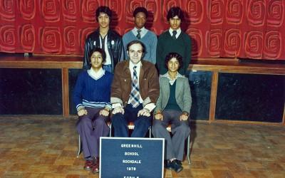 Greenhill 1978
