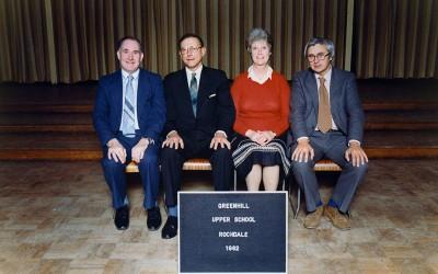 Greenhill 1981