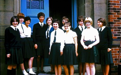 Time Capsule Contents & Assembly Recording, Greenhill Senior High June 12th 1966