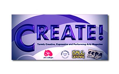 Create! Edition 19 Autumn 2016