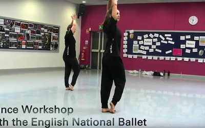 Giselle Dance Workshop