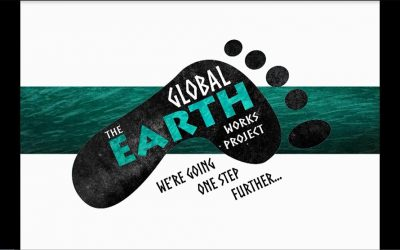 The Global Earthworks Project: 'The Journey'