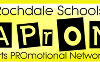 The Relaunch of the Rochdale Schools Arts Promotional Network (A.Pro.N.)