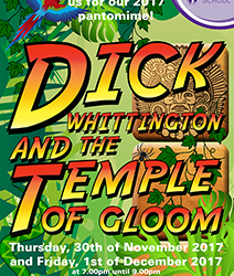 Our Pantomime Tickets Are On Sale Now!