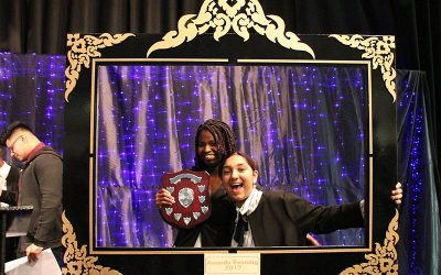 KS4 Awards Evening