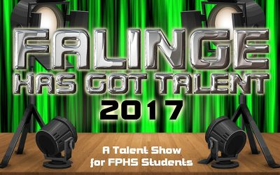 'Falinge Has Got Talent' 2017