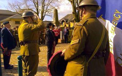 First World War Centenary: Battlefield Tours Programme, Days 3 & 4