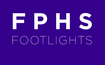 Footlights Spring 2018 Issue 29