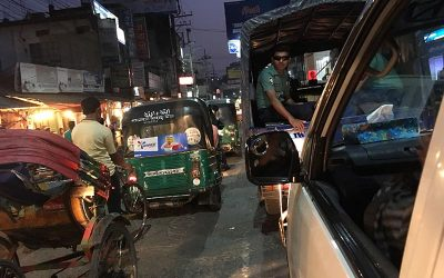 Bangladesh Blog