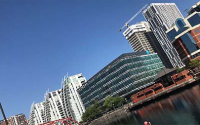 Year 10 Geography Field Visit to Salford Quays & Eastlands