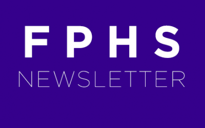 Parent Newsletter – January 2020