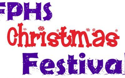 FPHS Christmas Festival